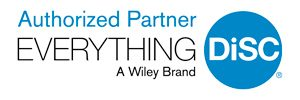Authorized Partner | Everything Disc, Logo