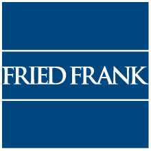 Fried Frank, Logo