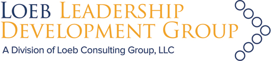 Loeb Leadership, Logo